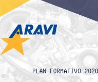 PLAN FORMATIVO ARAVI 2020