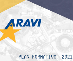 PLAN FORMATIVO ARAVI 2021