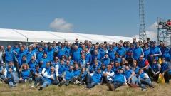 Aravi y sus Profesional Plus, protagonistas en el Rally de Portugal